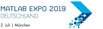MATLAB Expo 2019 Germany